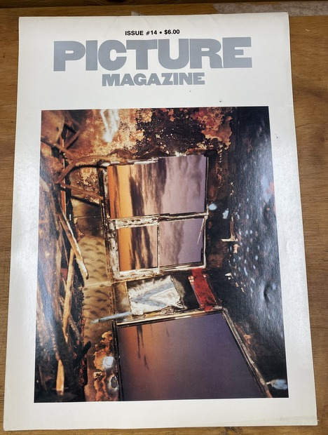PICTURE MAGAZINE ISSUE #14