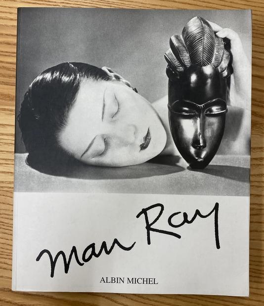 MAN RAY 1890-1976 マン・レイ写真集