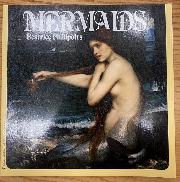 Mermaids by Beatrice Phillpotts