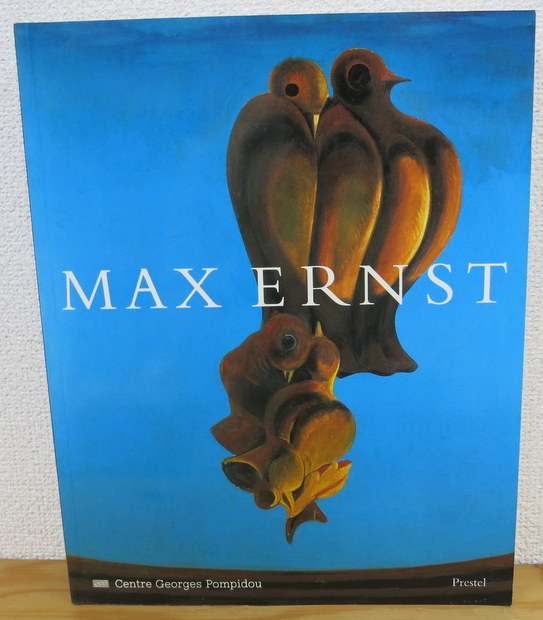 Max ernst by Spies Werner