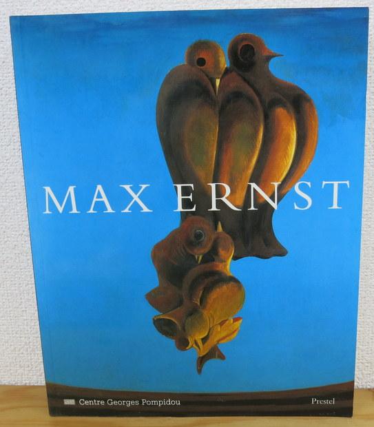 Max ernst by Spies Werner