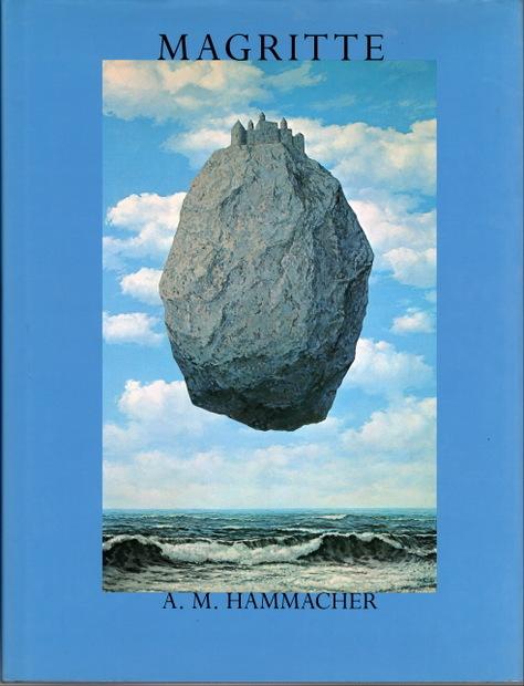 Magritte マグリット画集 A・M・Hammacher