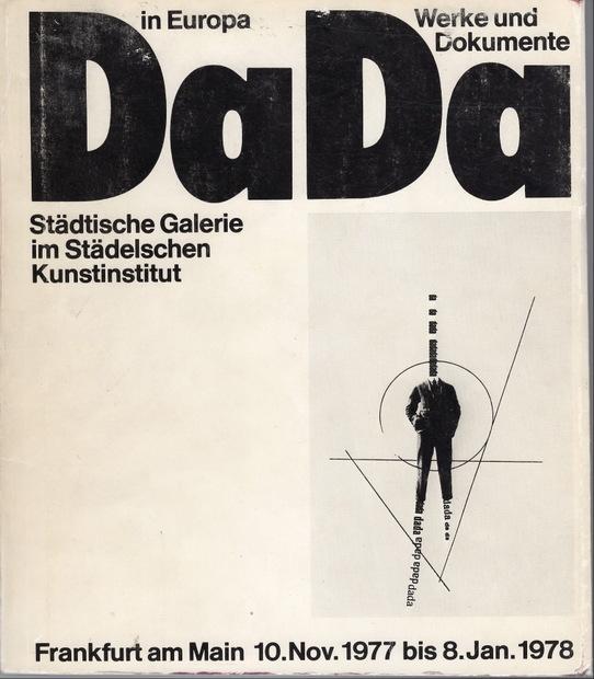 Dada: Dada in Europa : Werke und Dokumente