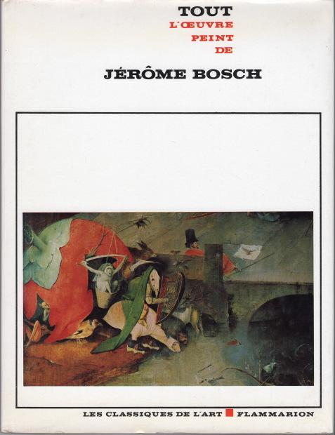 JEROME BOSCH ヒエロニムス・ボス