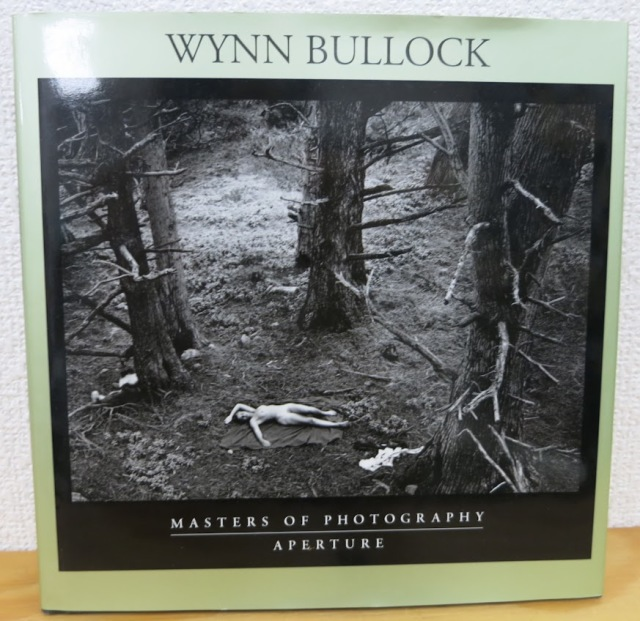 Wynn Bullock Aperture Masters of Photography