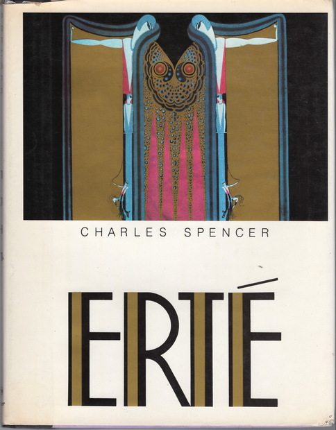 ERTE  Charles spencer