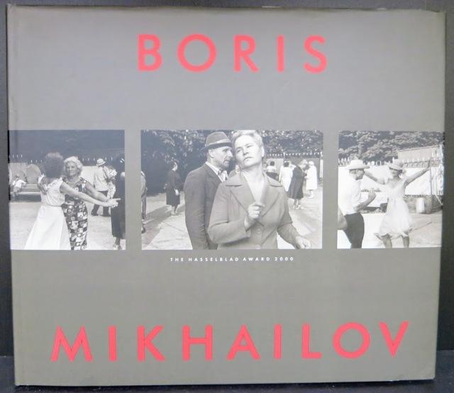 Boris Mikhailov The Hasselblad Award 2000