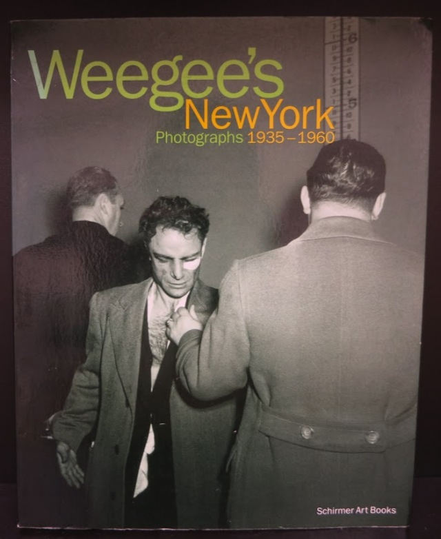 Weegee's New York Photographs 1935-1960