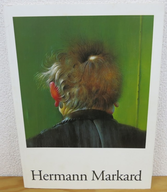 Hermann Markard. Catalogue and list of works 1980-1994