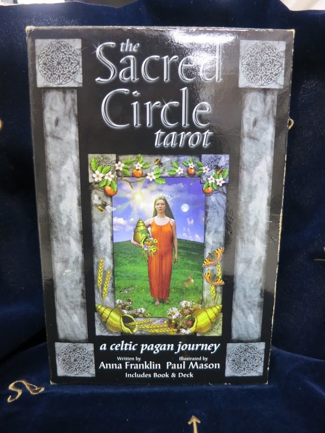 The Sacred Circle Tarot