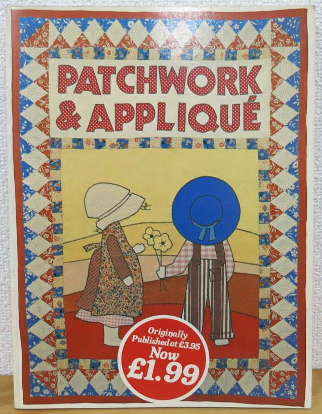 Patchwork & applique