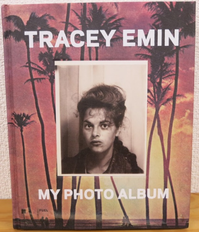 My Photo Album by Tracey Emin