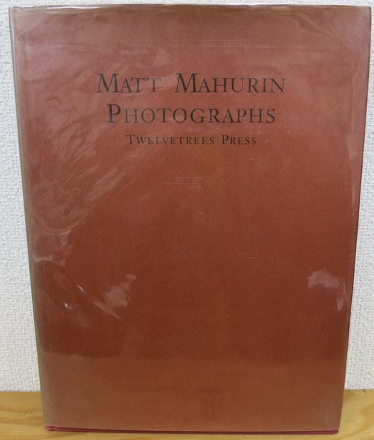 Matt Mahurin: Photographs