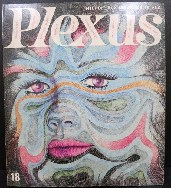 Plexus プレクサス 18