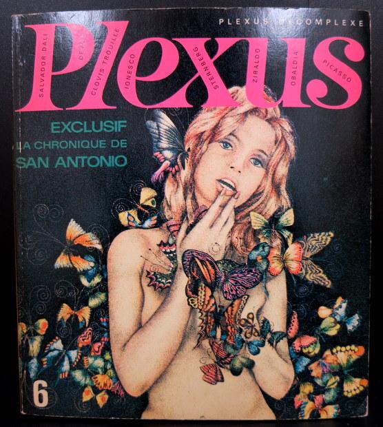 Plexus プレクサス 6