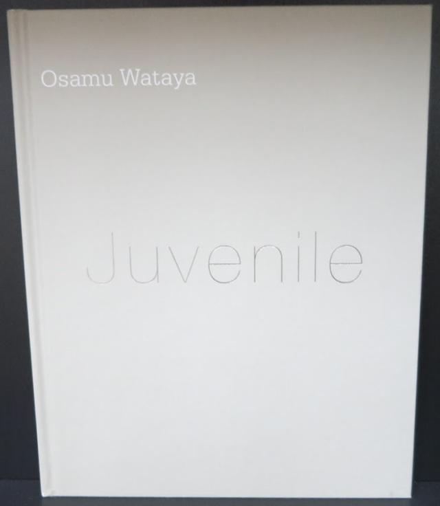 Juvenile 綿谷修写真集