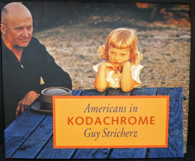 Americans in Kodachrome Guy Stricherz