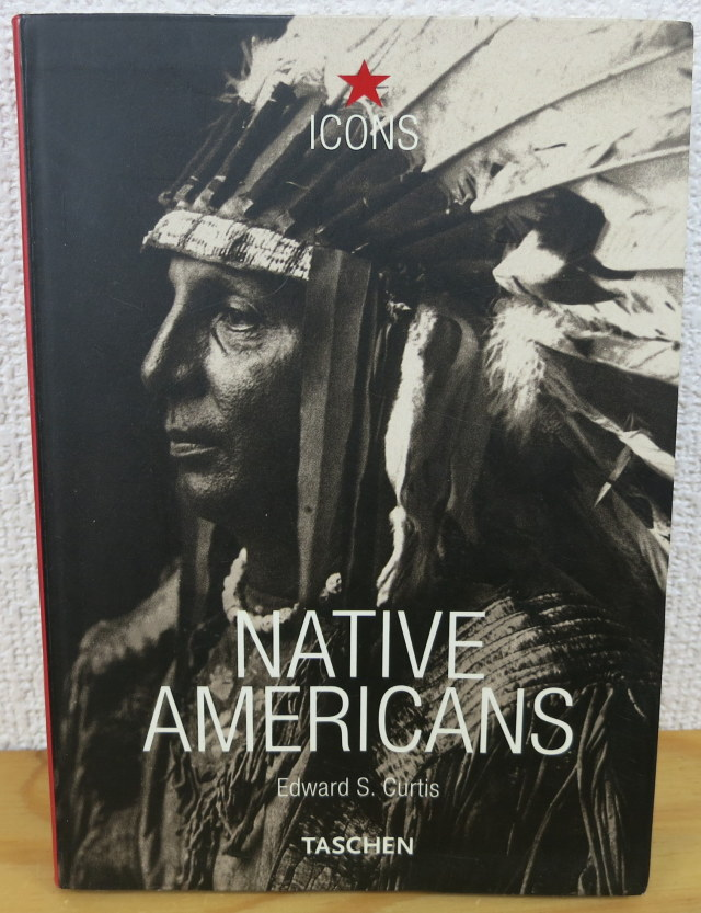 Native Americans by Edward S. Curtis