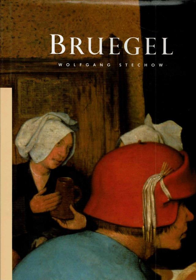 Bruegel by Wolfgang Stechow
