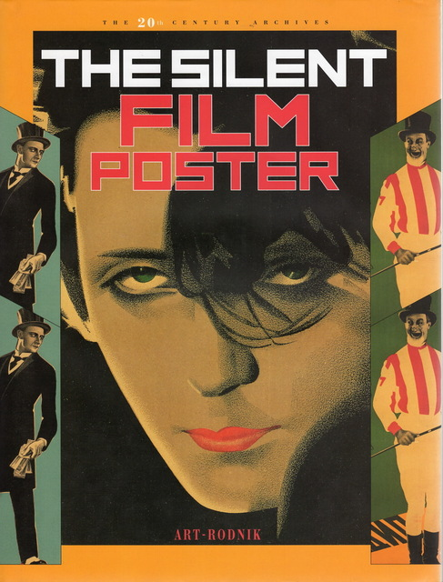 THE SILENT FILM POSTER Russia 1900-1930