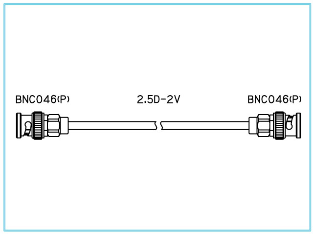 BNC046-***-2.5D-2V
