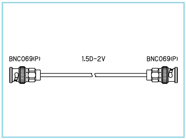 BNC069-***-1.5D-2V