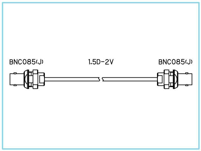 BNC085-***-1.5D-2V