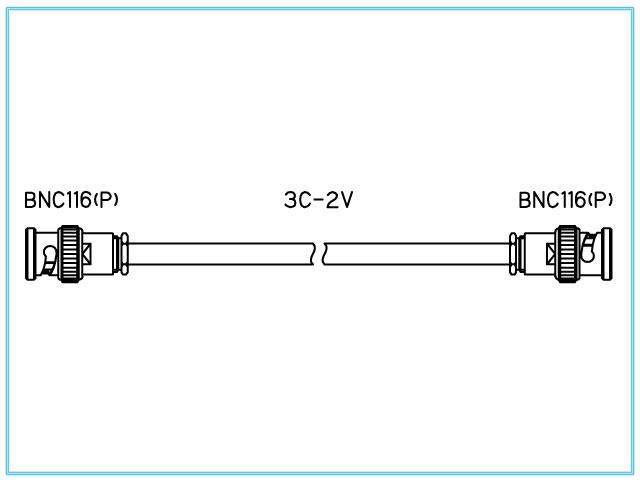 BNC116-***-3C-2V