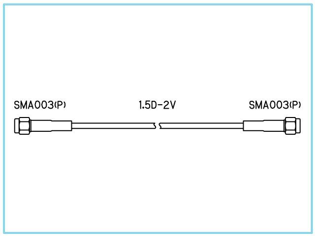 SMA003-***-1.5D-2V