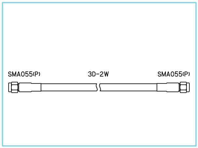 SMA055-***-3D-2W