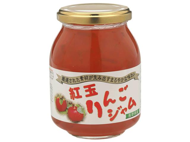 味わいジャム 紅玉りんごジャム