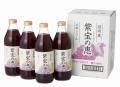 信州産巨峰ジュース 紫宝の恵【信州産巨峰 ストレートジュース】