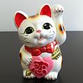 招き猫 恋猫