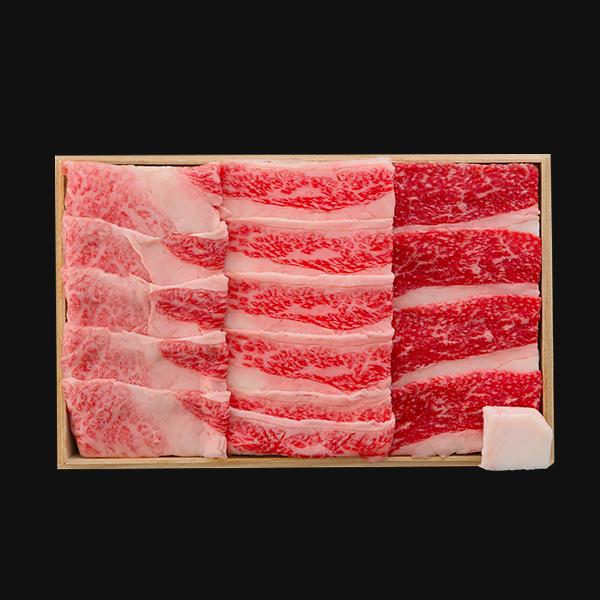 [ギフト] A5等級神戸牛 バラすきやき 200g~1kg