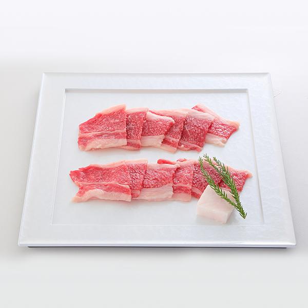 [家庭用] A5等級神戸牛 ブリスケ焼肉 200g~1kg