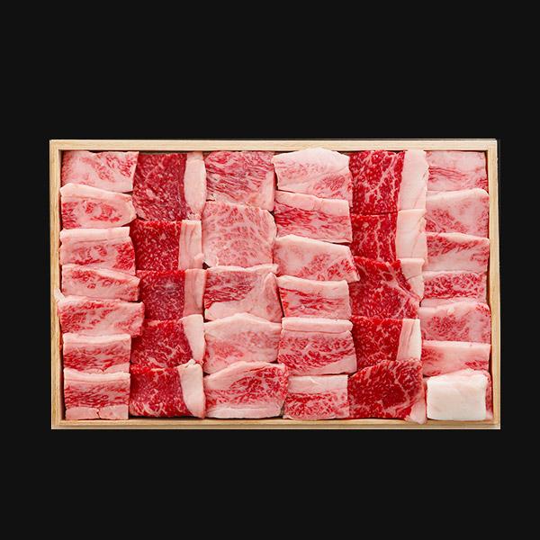 [ギフト] A5等級神戸牛 バラ 焼肉 200g~1kg