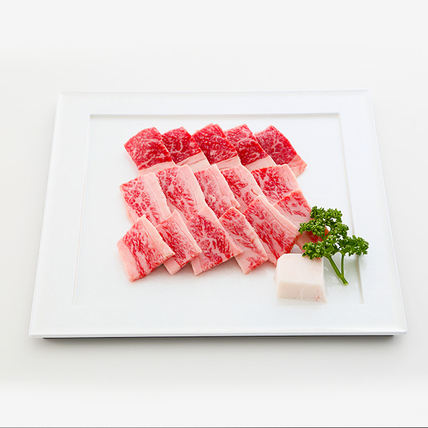 [家庭用] A5等級神戸牛 バラ焼肉 200g~1kg
