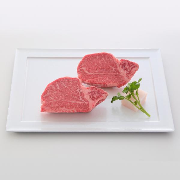 [家庭用] A5等級神戸牛 シャトーブリアンステーキ 150g(1枚)