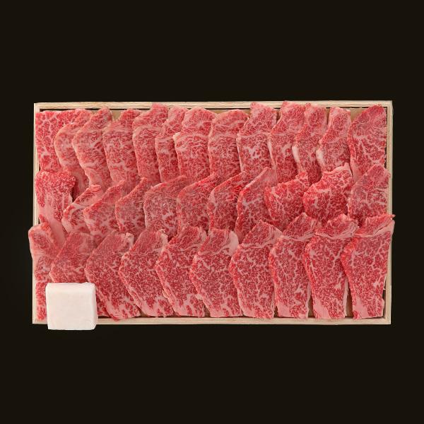 [ギフト] A5等級神戸牛 フィレ 焼肉 200g~400g