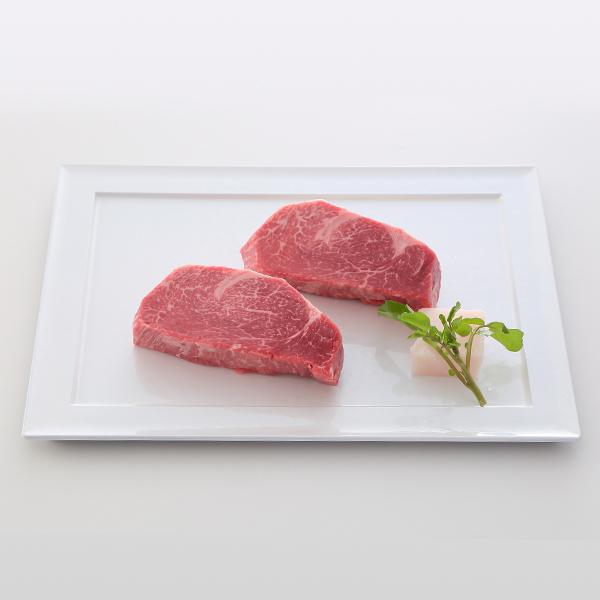 [家庭用] A5等級神戸牛 フィレステーキ 150g(1枚)