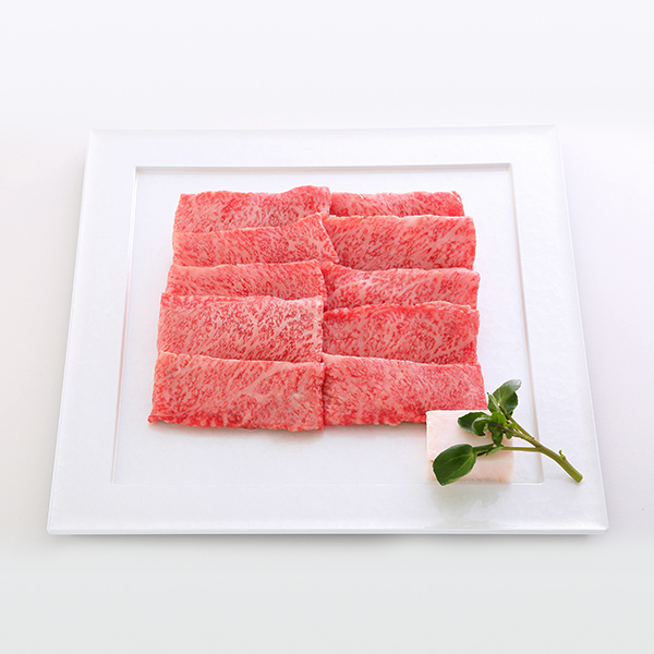 [家庭用] A5等級神戸牛 ヒウチすきやき 200g~1kg