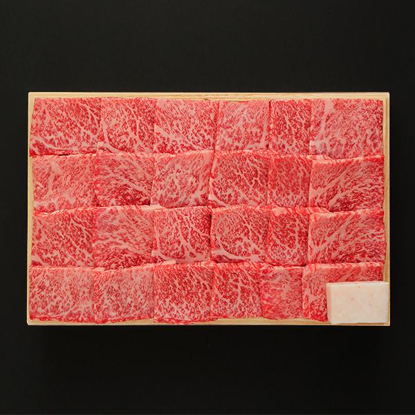 [ギフト] A5等級神戸牛 ヒウチ焼肉 200g~400g