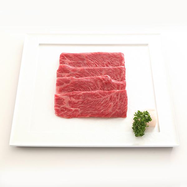 [家庭用]A5等級 神戸牛 イチボ すき焼き 200g~400g