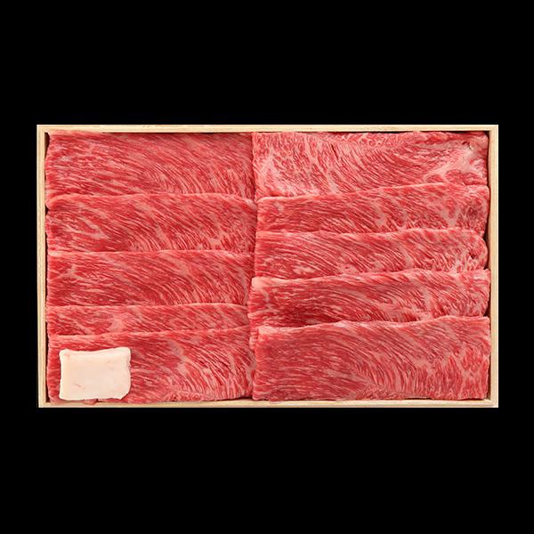 [ギフト]A5等級 神戸牛 イチボ しゃぶしゃぶ 200g~400g