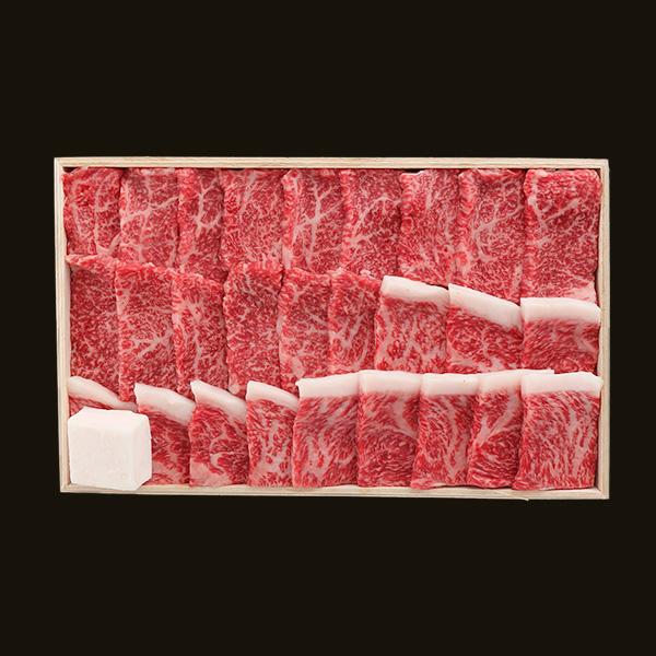 [ギフト]A5等級 神戸牛 イチボ 焼肉 200g~400g