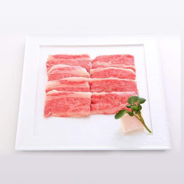 [家庭用] A5等級神戸牛 カブリすきやき 200g~1kg