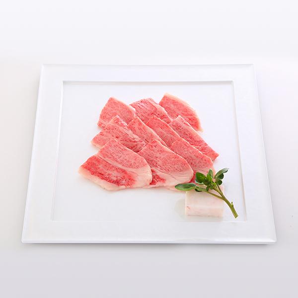 [家庭用] A5等級神戸牛 カブリ焼肉 200g~400g