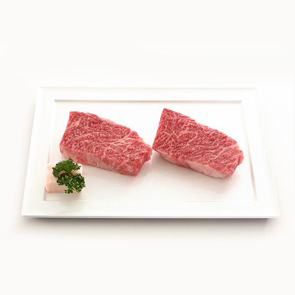 [家庭用]A5等級 神戸牛 カイノミ ステーキ 200g~400g