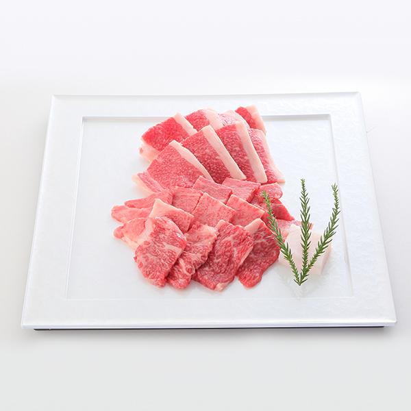 [家庭用]  A5等級神戸牛 肩ロース・ブリスケ焼肉セット 400g~1kg