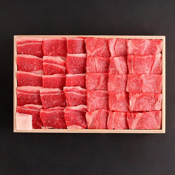 [ギフト] A5等級神戸牛 肩ロース・バラ焼肉セット 400g~1kg